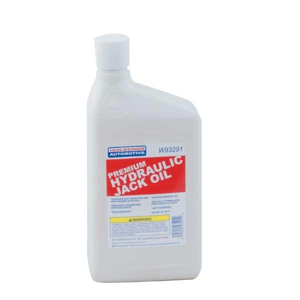 Hein-Werner Automotive HW93291 1 Quart Premium Jack Oil