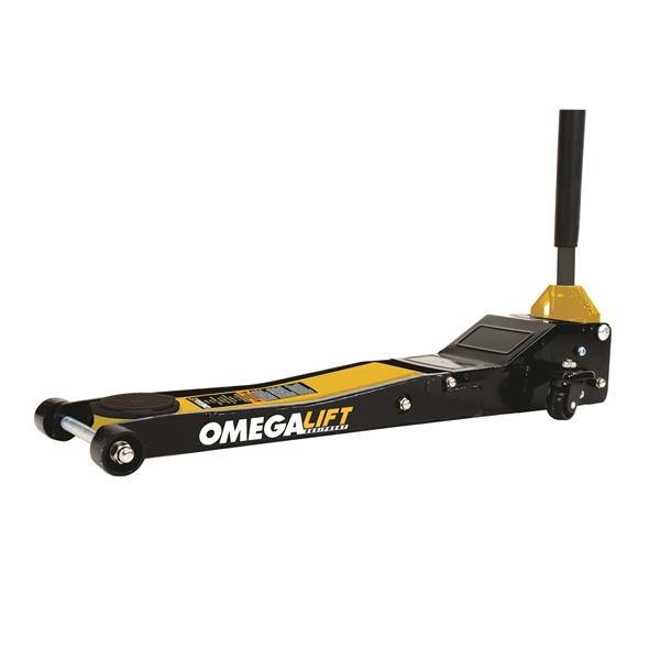 Omega Lift Equipment 29023b 2 Ton Low Profile Service Jack