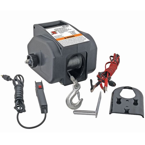 Pro-Lift Products I-9620 2,000 lbs  Rolling Capacity