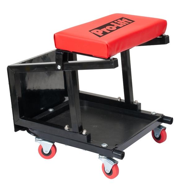 Pro-Lift C-2800 Creeper Seat and Stool Combo