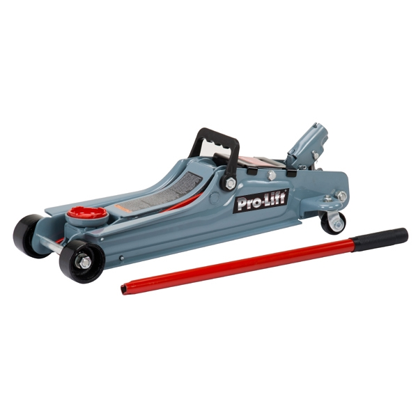 Pro-Lift F-767 2 Ton Low Profile Service Jack