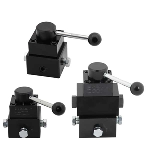 Remote Mounted Directional Control Valves